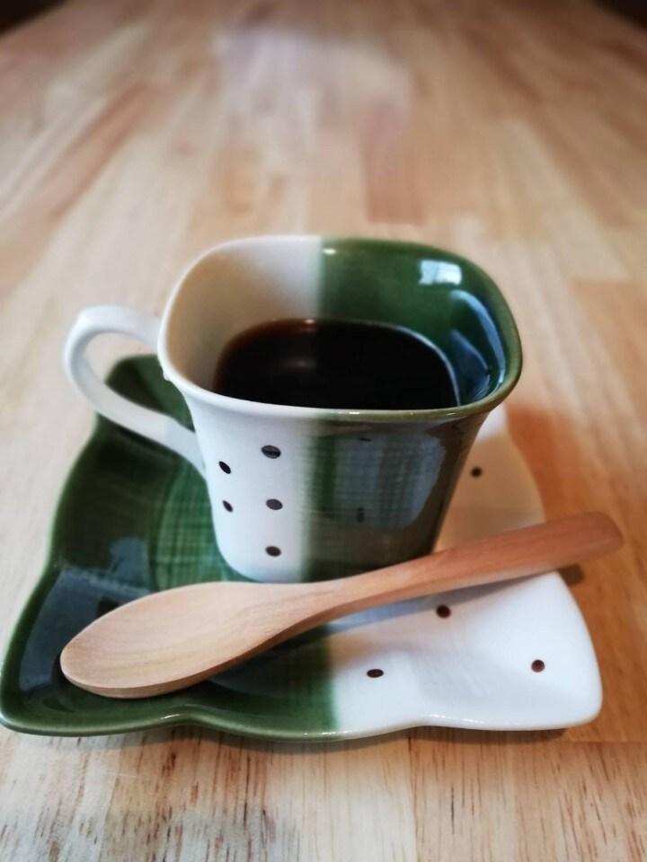 しあわせコーヒー
