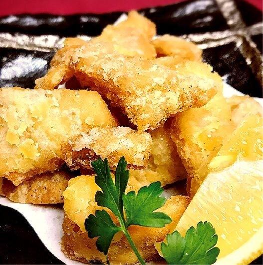 ダルムの唐揚げ|Deep-fried Darumu