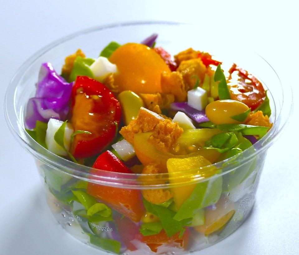 パラダイス★サラダ|Paradise salad
