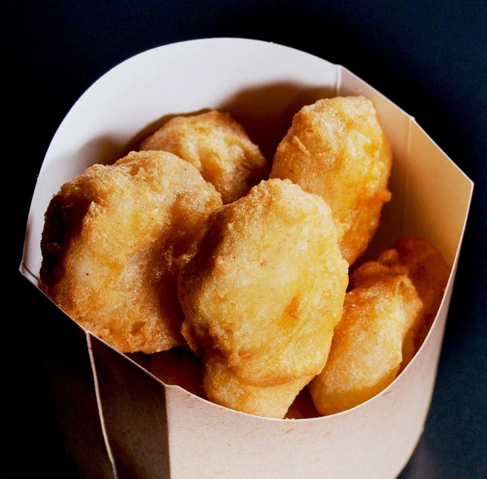 チキン☆ナゲット(5P)|Chicken nugget