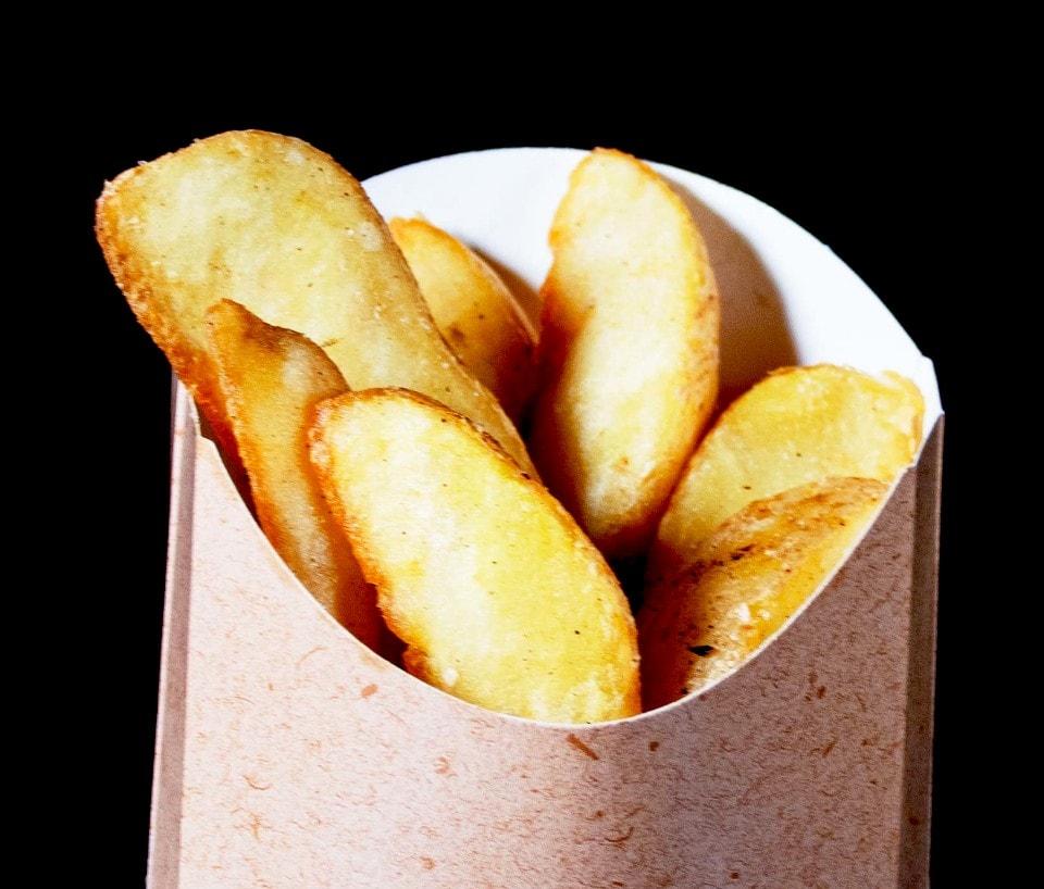 ポテトフライ(Sサイズ)|Fried potatoes