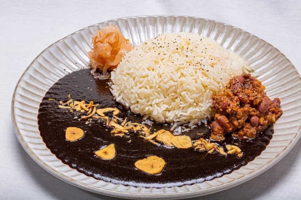 琉果カレー Original Curry