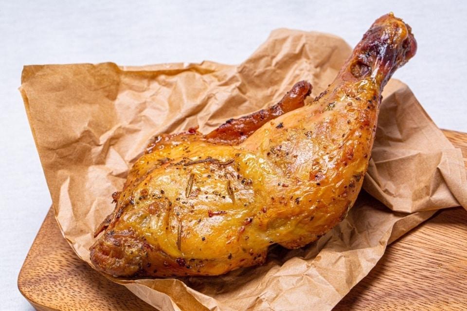 サラマンダーチキン Jucy Chicken 1ピース Piece