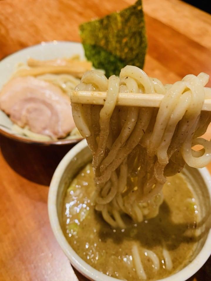 つけ麺 弁当 濃厚魚介豚骨【開成店 限定】1日10食限定