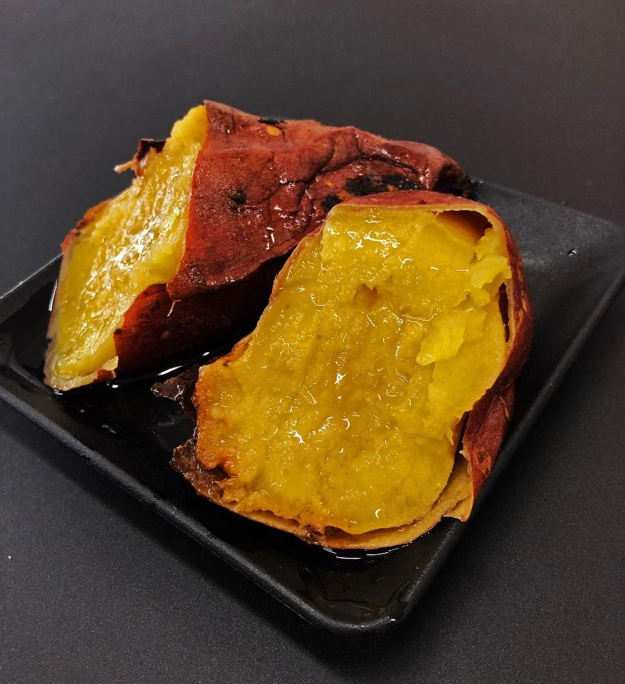 超熟蜜芋(Mサイズ3本セット)