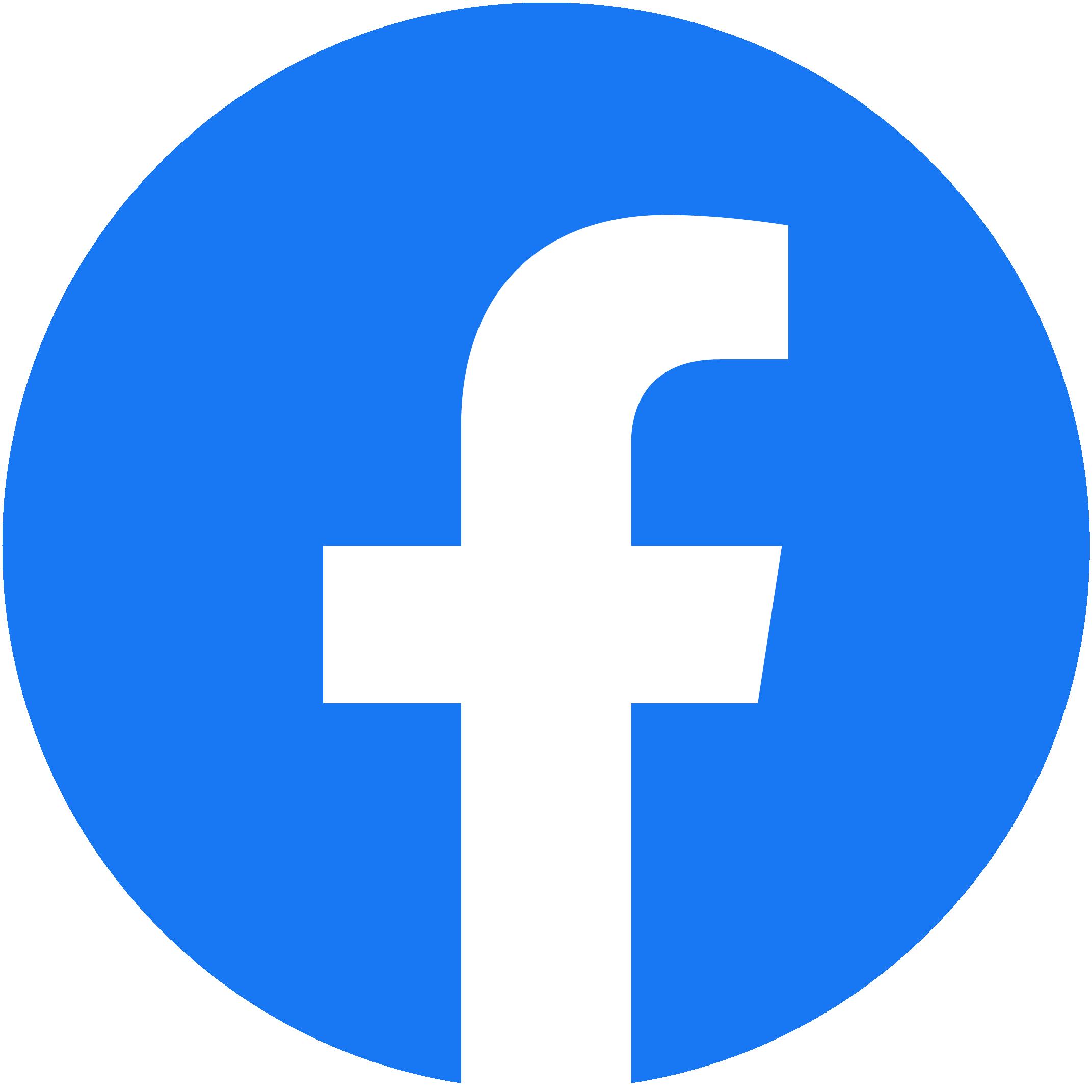 カフェパーチェの公式Facebookアカウント