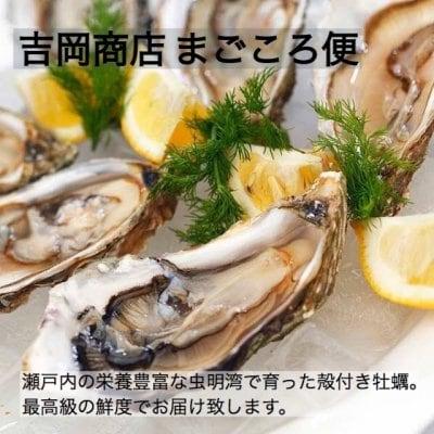 吉岡商店牡蠣