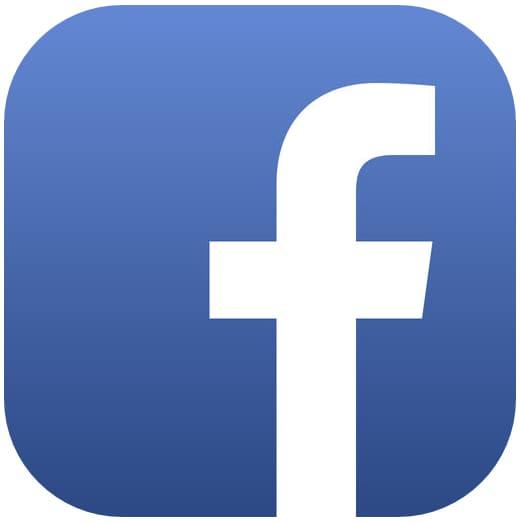FacebookURLリンク