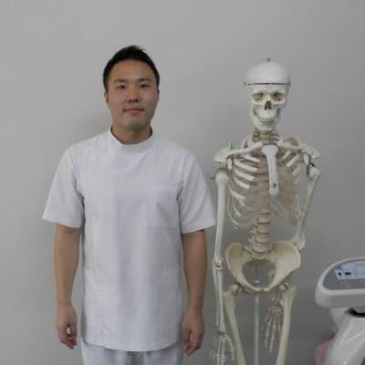 垂水区、舞子の腰痛専門整体院 三志郎