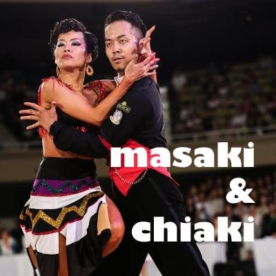 masaki&chiaki