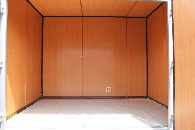 レンタルボックス トランクルーム 貸し倉庫 埼玉県熊谷市柿沼2ドア