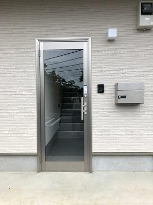 埼玉県東松山市 新築貸し事務所・店舗