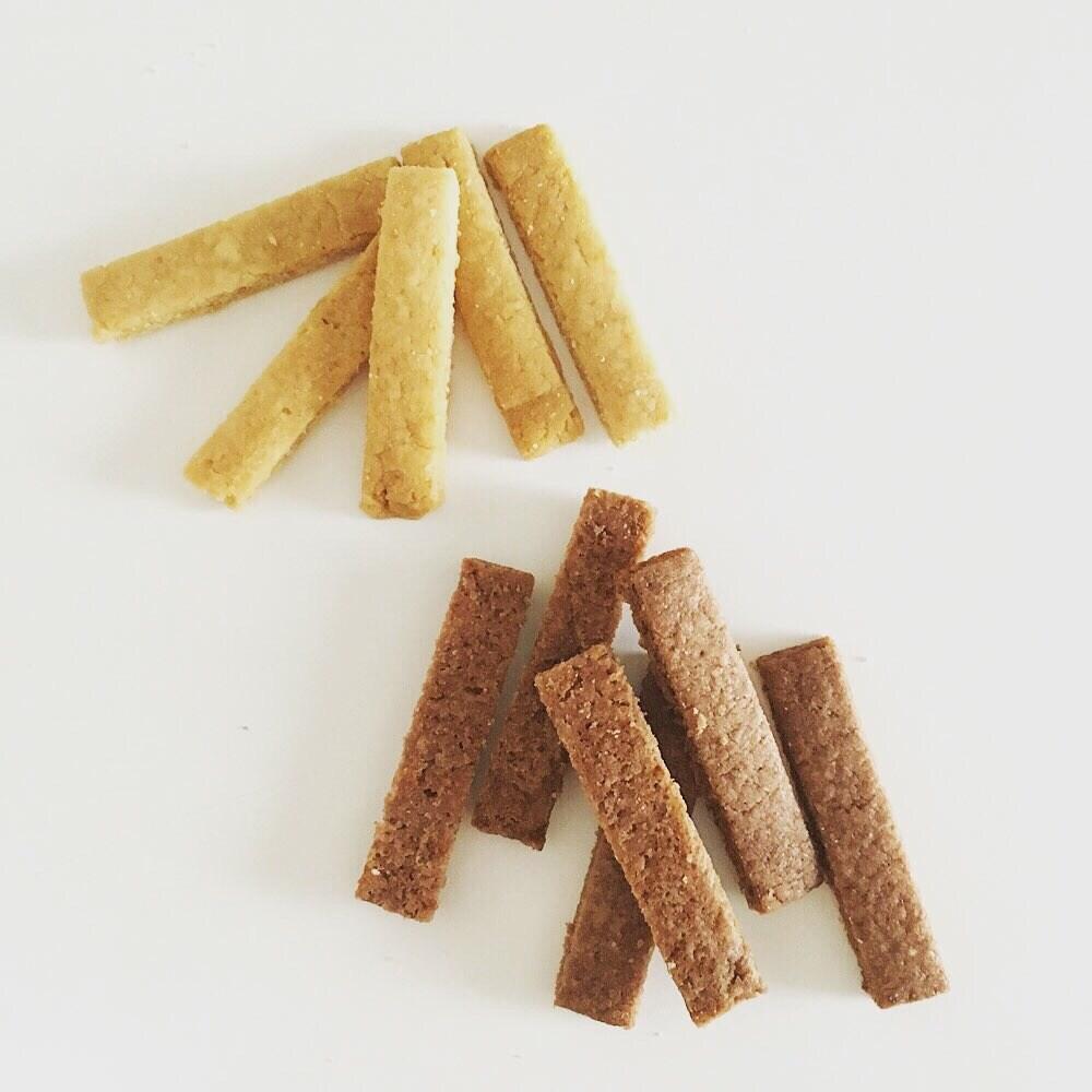 国産米粉のグルテンフリーおやつ通販ままがし クッキー缶 おつまみおやつ