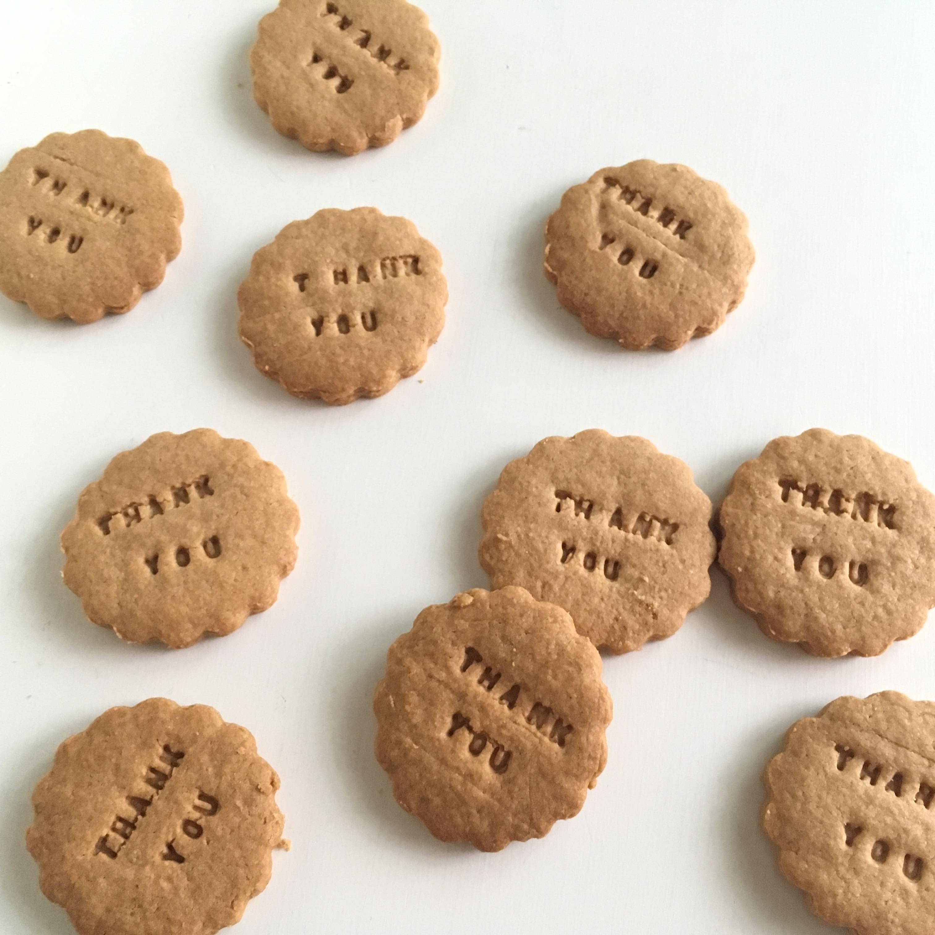 国産米粉のグルテンフリーおやつ通販ままがし クッキー メッセージクッキー