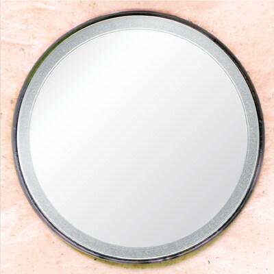 「砧公園の桜」手鏡2