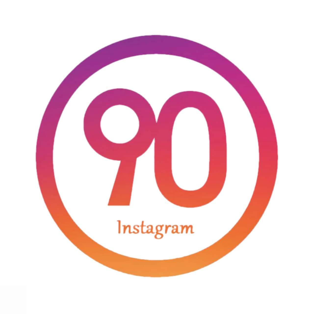 きゅーまる 90年会 インスタグラム