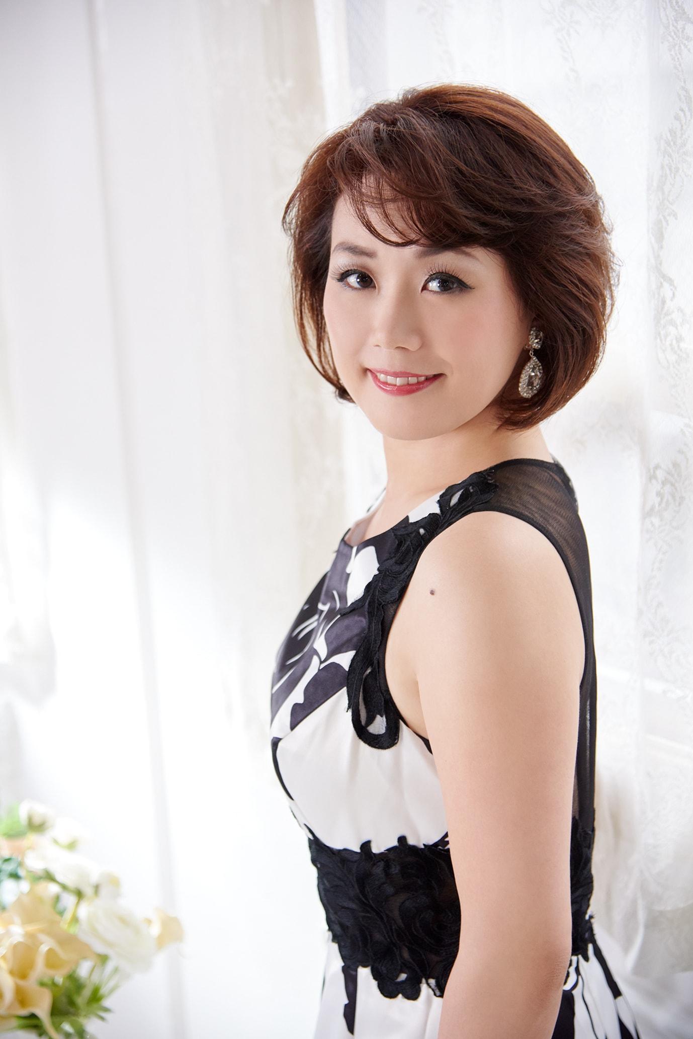 ソプラノ歌手 宗田舞子 板橋区ピアノ教室