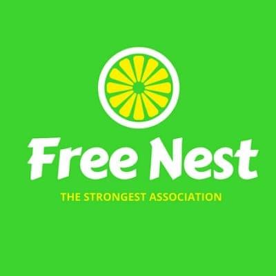 FreeNestコワーキングスペース