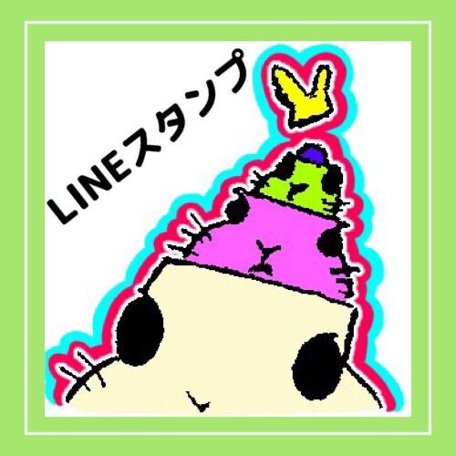 *moaloco*のLINEスタンプ