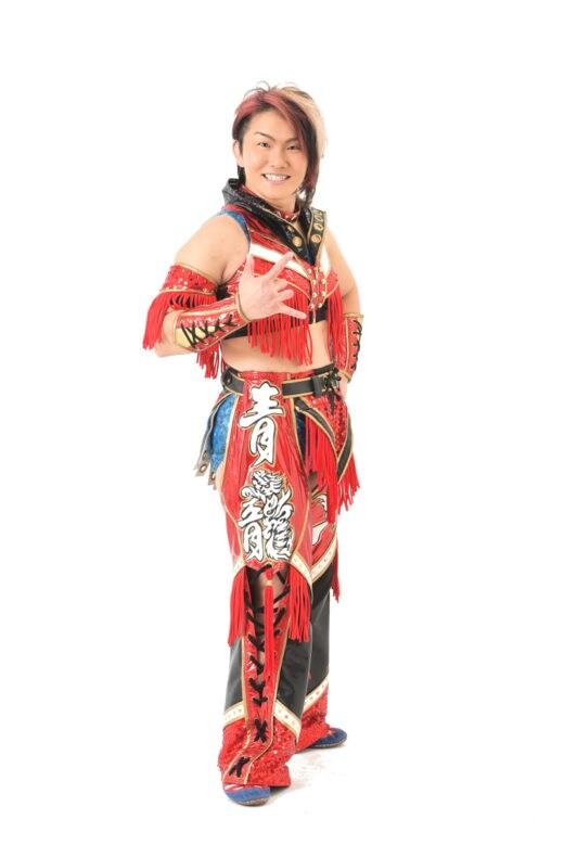 OZアカデミー女子プロレス 加藤園子