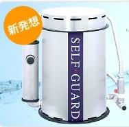 浄水器 エコ 発明