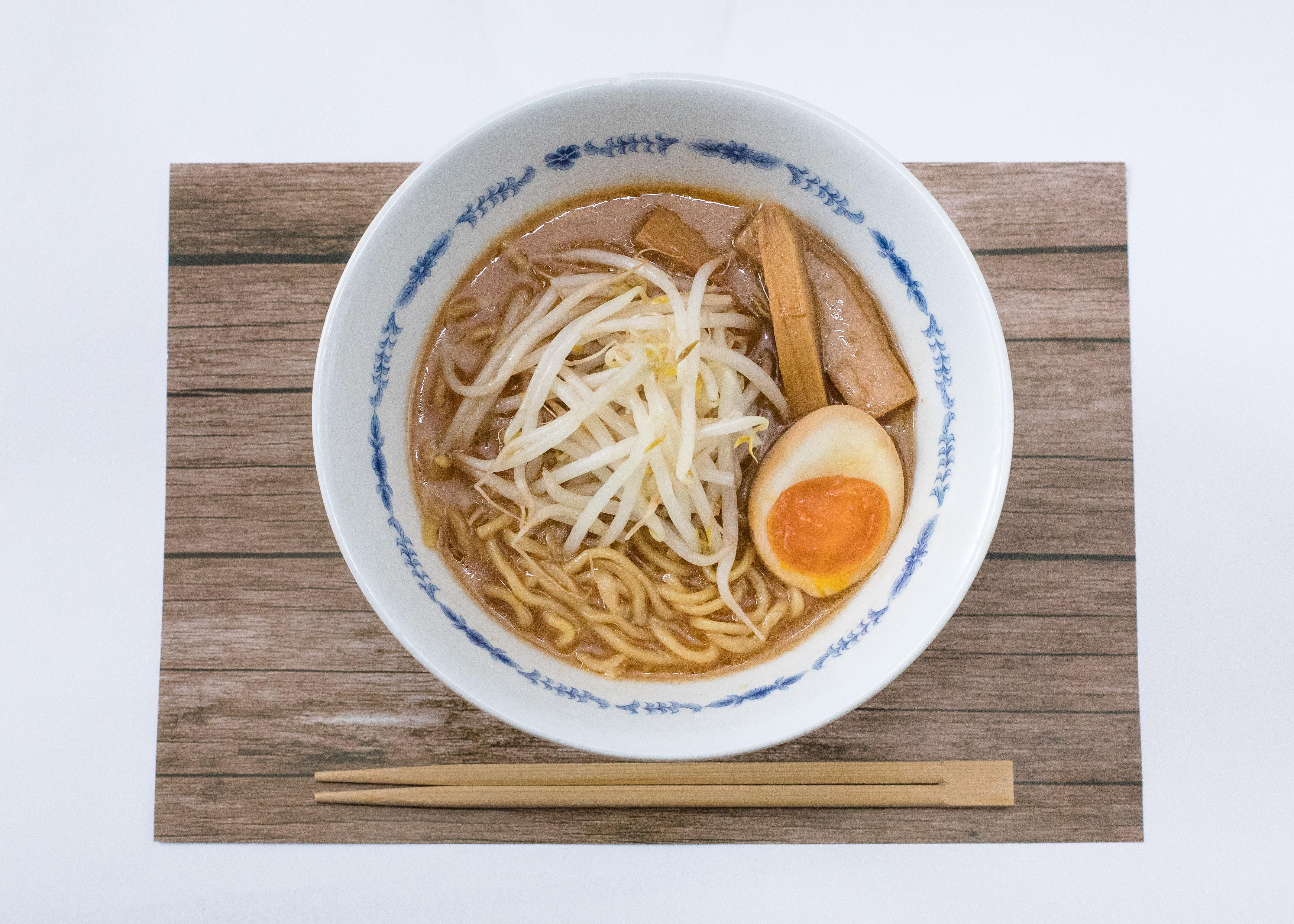 簡単|ラーメンとん太|アレンジ調理|みそ|麺|調味料|通販|ラーメン|秀穂