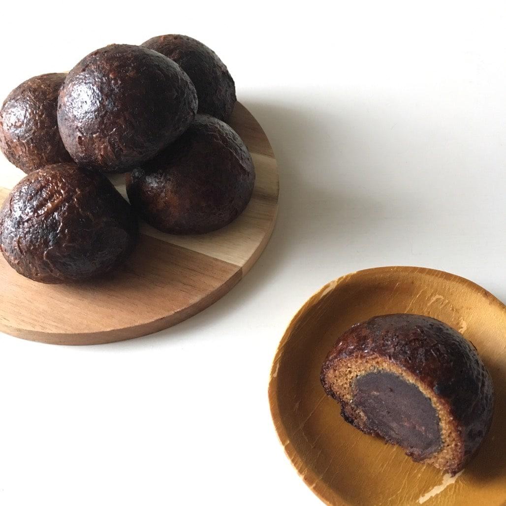 千葉県いすみ市四季の和菓子屋通販高橋製菓 かりんとう饅頭