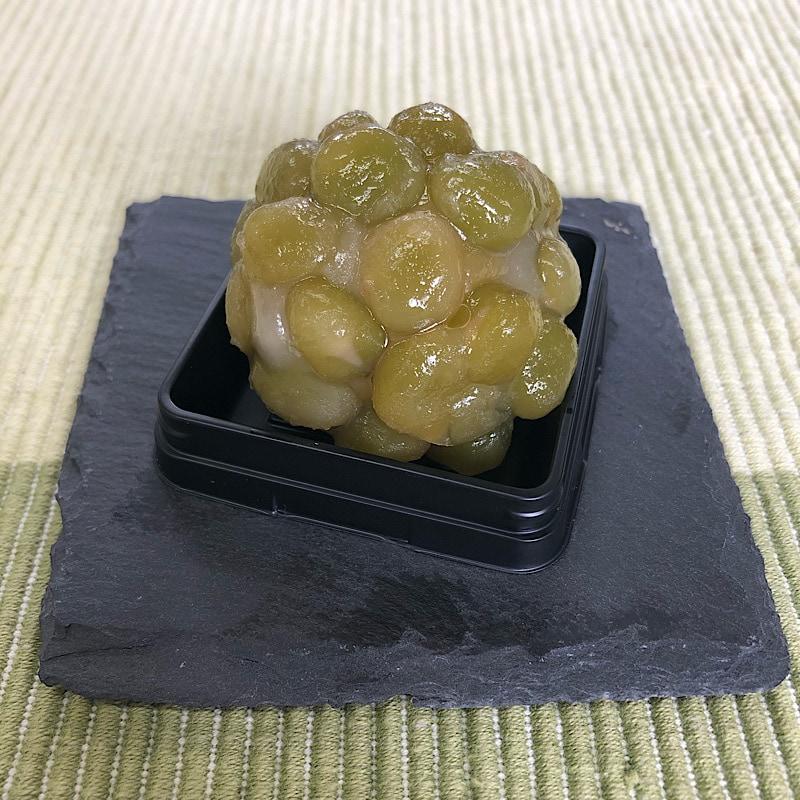 千葉県いすみ市季節の和菓子屋通販 高橋製菓 うぐいす