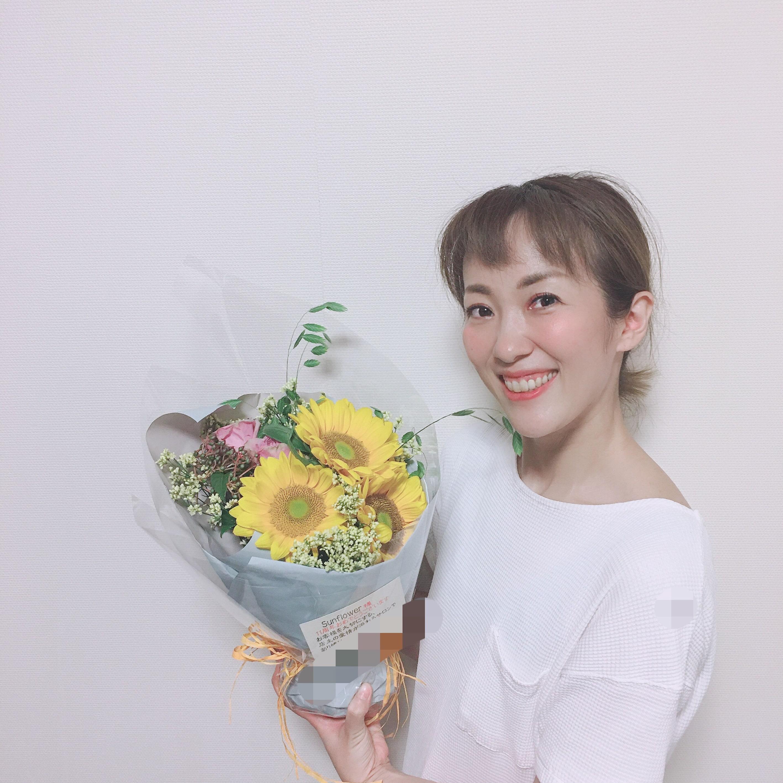 Sunflower11周年