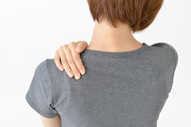 肩こり 自然療法 免疫力アップ ヘッドマッサージ