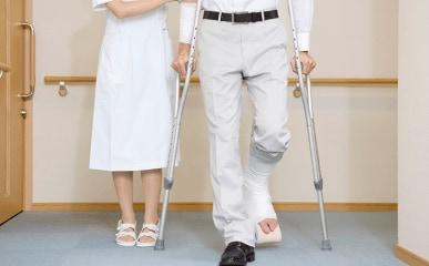 保険治療千葉県大多喜リーフ整骨院オリブ院