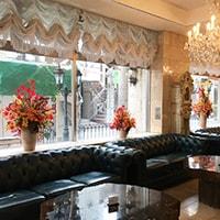 造花 レンタル ホテル