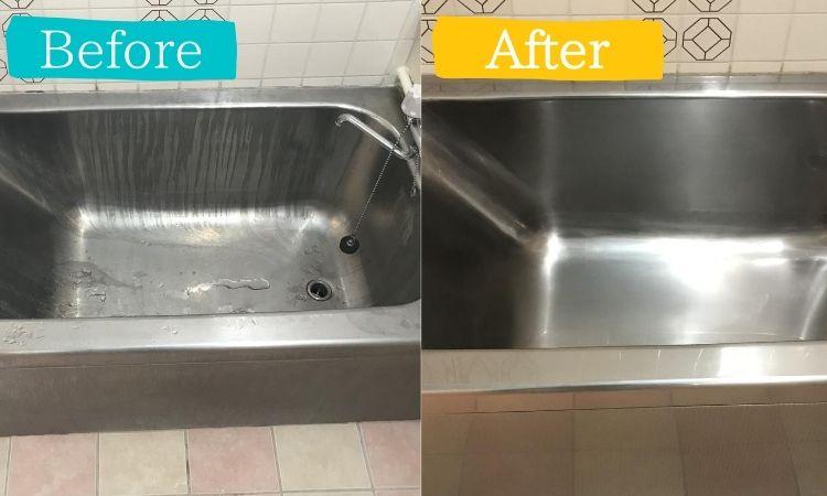 沖縄県のプチリフォームなら 超耐久フロアコーティング・水廻りコーティング専門店 クリーンガード浴室お風呂