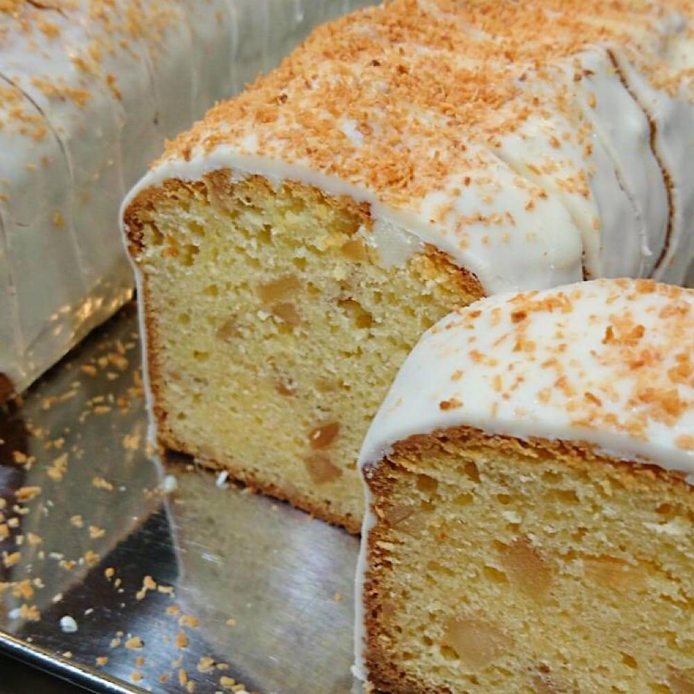 座間市相武台のおいしいコーヒーと米粉のお菓子カフェとスイーツ L'Ours ルウルス 米粉焼き菓子