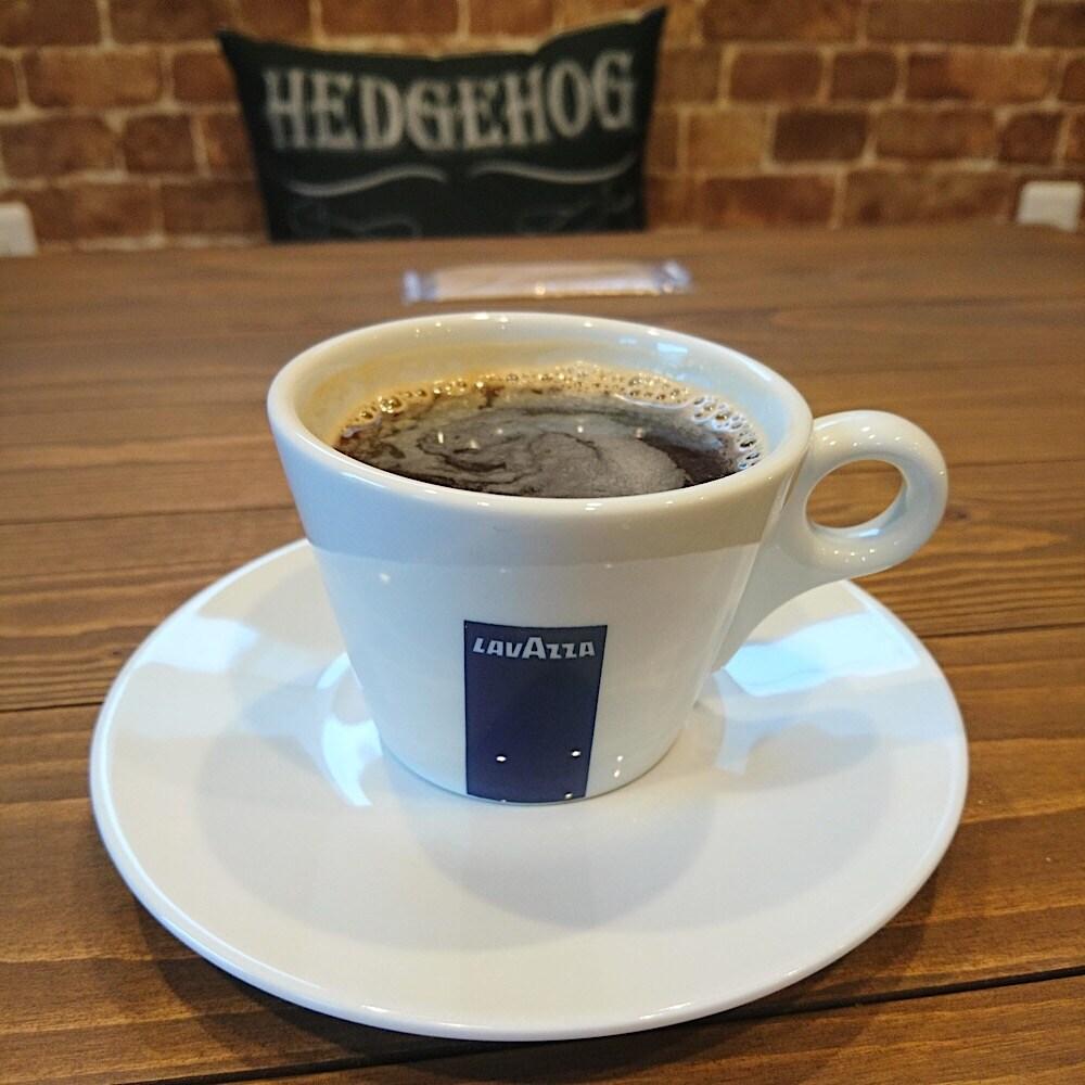 座間市相武台のおいしいコーヒーと米粉のお菓子カフェとスイーツ L'Ours ルウルス ラバッツァコーヒー