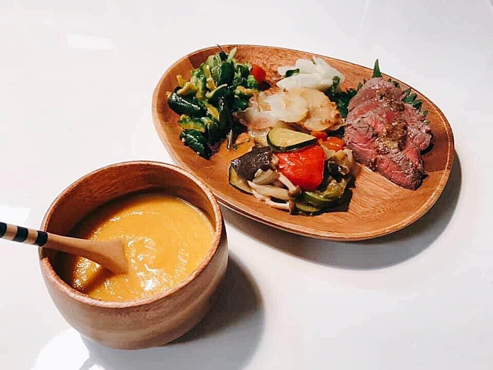 てぃださあら 豆乳みそ 麹 簡単 時短 腸活 発酵 麹調味料を使った試食会