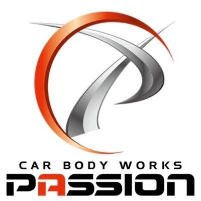 凹んでも‼傷ついても‼Car Body Works PASSIONパッション‼