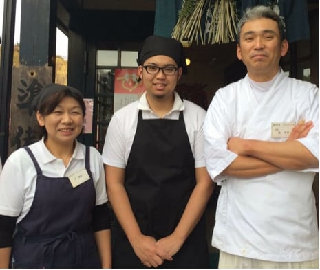 熊本県人吉 球磨郡/回転寿司まぐろやサンロードシティ店