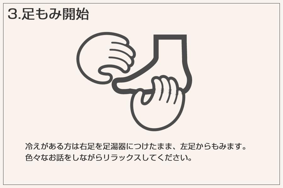 京都足もみ足心道 一心 (そくしんどう いっしん)