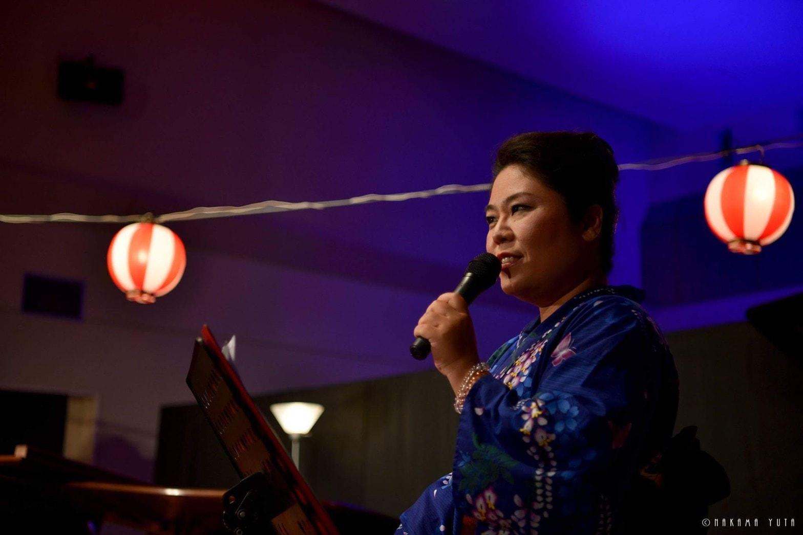 mimoza musica (ミモザムジカ) ピアノ教室 | 歌手・演奏活動|音楽を通して沖縄の地域活性活動・情報発信 |泉紀子