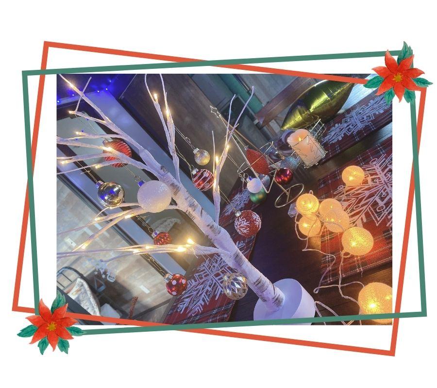 成和ユニテック〜HarborSEIWAハーバーセイワ〜クリスマスプラン用