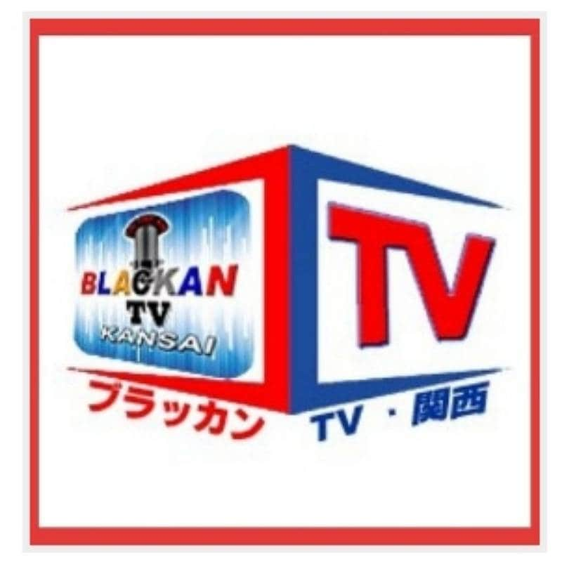 BLACKAN TV. KANSAI