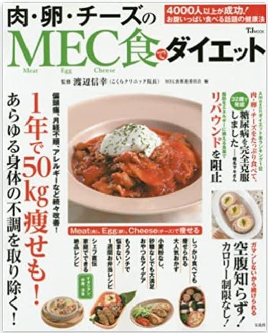 MEC食でダイエット