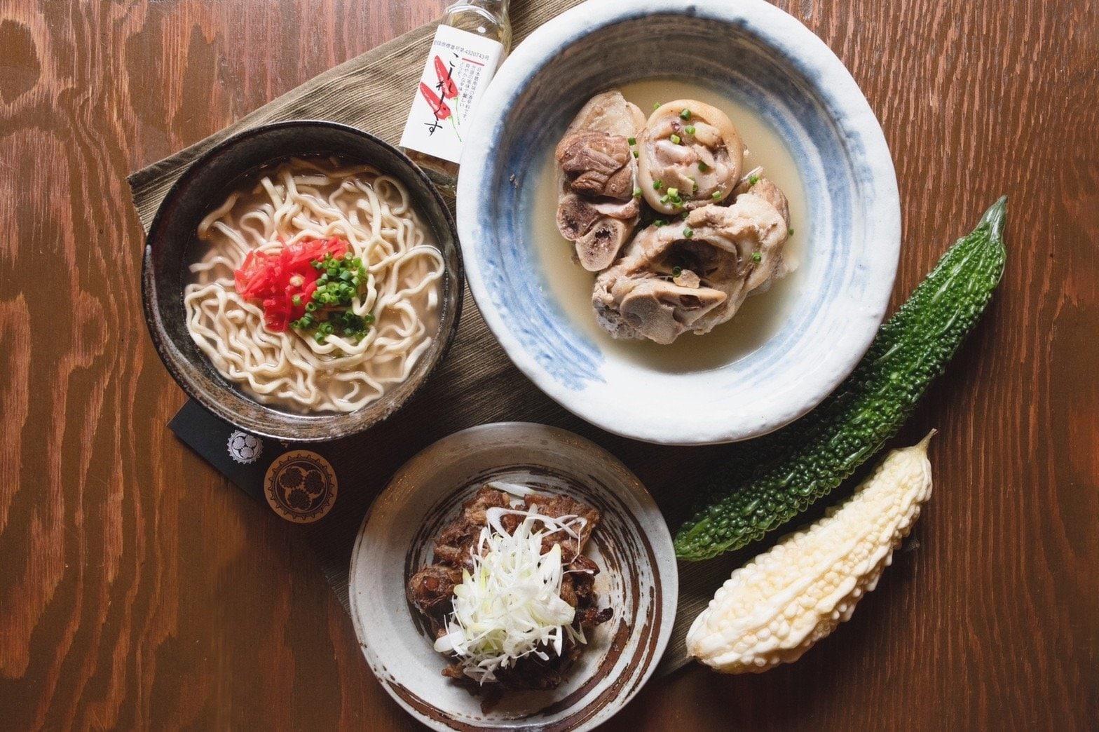 琉球食堂ハブとマングース 学芸大学 沖縄料理/煮込み料理/レンタルスペース
