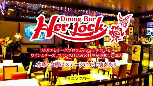 DiningBar Herlock|宮崎市の居酒屋|ニシタチグルメガイド